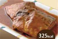 さば味噌煮 2切れ(150g)